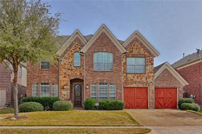 Grand Prairie Single Family Home For Sale: 6952 Seabreeze Drive