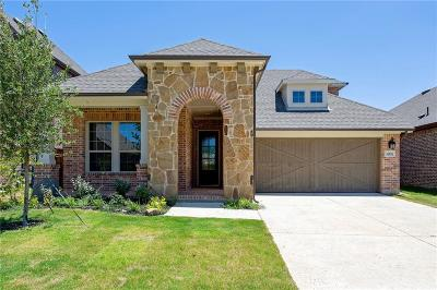 Flower Mound Single Family Home For Sale: 4936 Campbeltown Drive