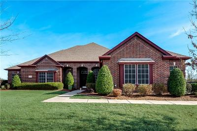 Forney Single Family Home For Sale: 1308 Stork Way
