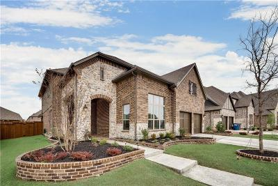 Prosper Single Family Home For Sale: 3980 Marigold Lane