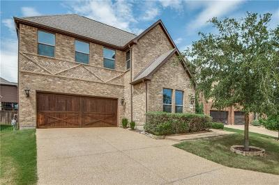 North Richland Hills Single Family Home For Sale: 8501 Revenue Way