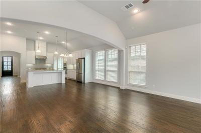 The Colony Single Family Home For Sale: 5112 Kadin Lane