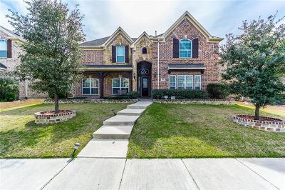 Frisco Single Family Home For Sale: 3167 Izabella Court