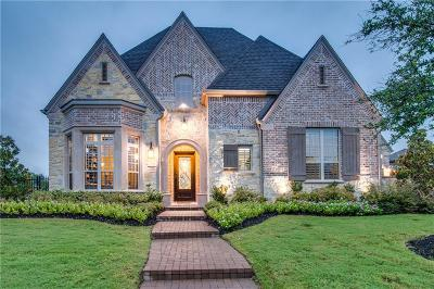 Prosper Single Family Home For Sale: 700 Cherrywood Drive