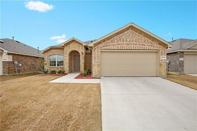 Fort Worth Single Family Home For Sale: 14649 Sundog Way