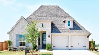 Forney Single Family Home For Sale: 831 Knoxbridge Road
