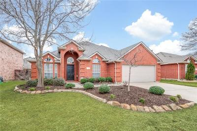Flower Mound Single Family Home For Sale: 1121 Indian Cherry Lane