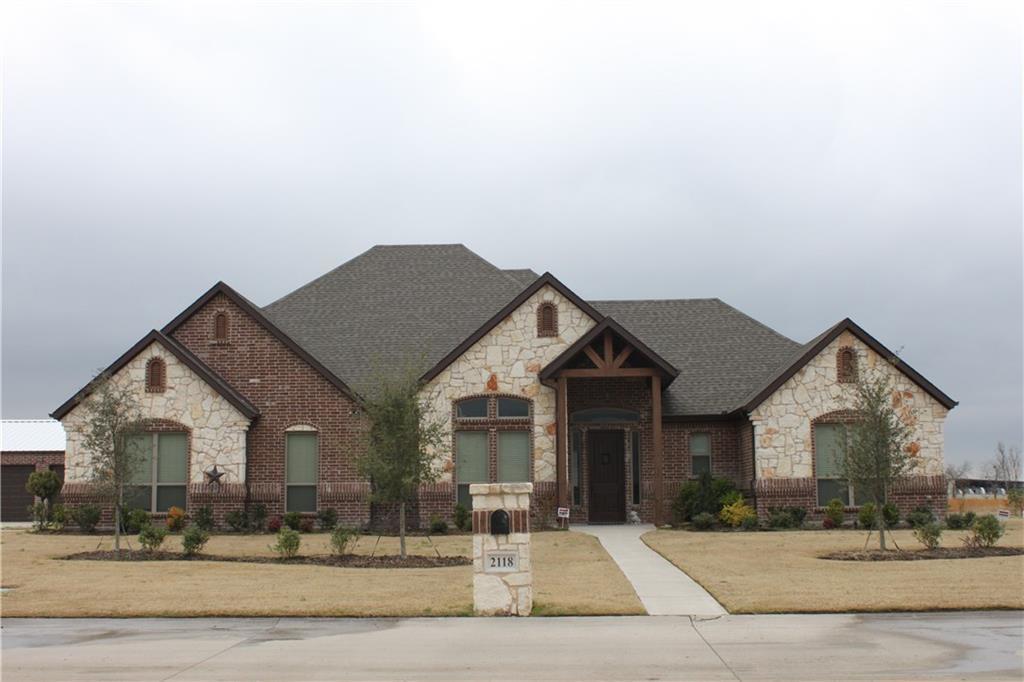 2118 Buck Court, Caddo Mills, TX | MLS# 14018991 | Lake Ray