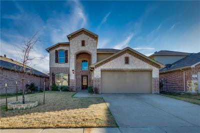 Frisco Single Family Home For Sale: 11620 Champion Creek Drive