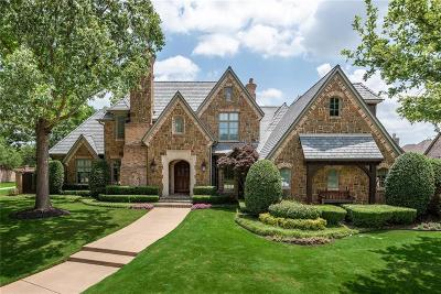 Colleyville TX Single Family Home For Sale: $1,375,000