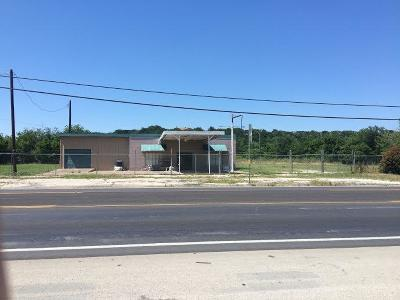 Palo Pinto County Commercial For Sale: 2500 Highway 180 W