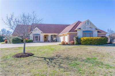 Grayson County Single Family Home For Sale: 742 Cypress Point Drive