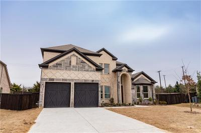 Prosper Single Family Home For Sale: 1130 Norfolk