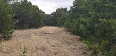 Hood County Residential Lots & Land For Sale: Tbd 5 Loma Alto Court