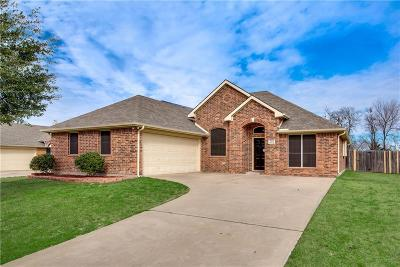 Wylie Single Family Home For Sale: 202 Edison Lane