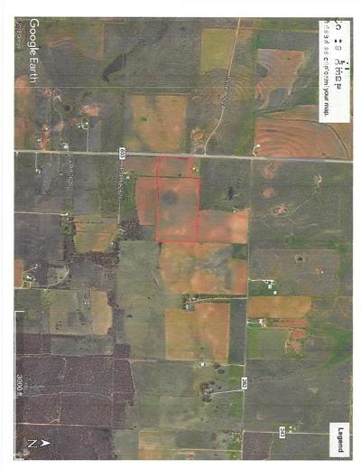 Farm & Ranch For Sale: Fm 603 Tbd