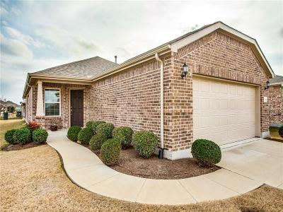 Frisco Lakes By Del Webb, Frisco Lakes By Del Webb Ph 1b, Frisco Lakes By Del Webb Vill, Frisco Lakes By Del Webb Villa, Frisco Lakes Del Webb, Frisco Lakes Del Webb Ph 1a Single Family Home For Sale: 3143 Oyster Bay Drive