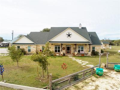 Stephenville Single Family Home For Sale: 14902 Fm 914