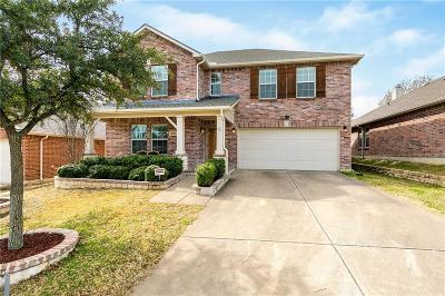 Frisco Single Family Home For Sale: 12983 Balez Drive