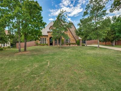 Denton County Single Family Home For Sale: 19 Terra Evergreen Drive