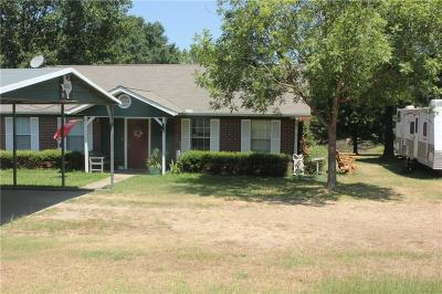 Edgewood Single Family Home For Sale: 8016 State Highway 19
