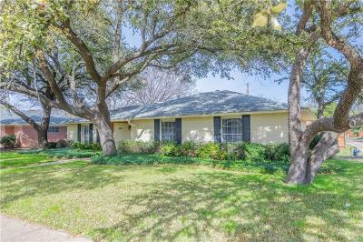 Single Family Home For Sale: 3353 Leahy Drive