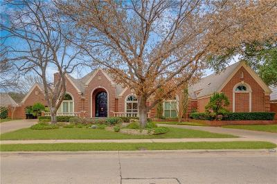 Plano Single Family Home For Sale: 2704 Coastline Drive