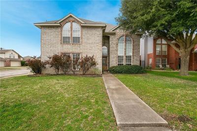 Keller Single Family Home Active Option Contract: 2138 Stoneridge Drive