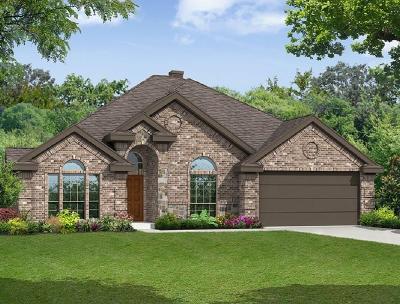 Celina Single Family Home For Sale: 6020 Oakmere Lane