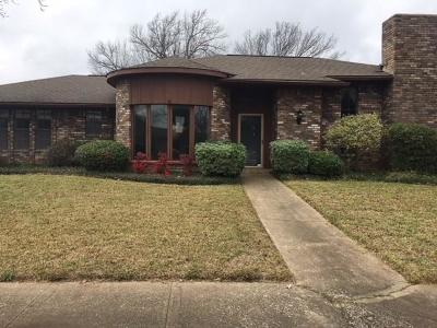 Garland Single Family Home For Sale: 2413 Country Club Parkway
