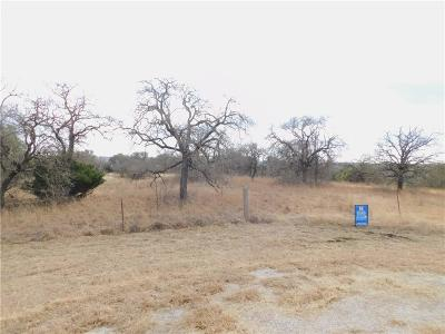 Springtown Residential Lots & Land For Sale: 0000 Arapaho Trail