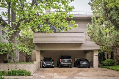 Dallas Residential Lease For Lease: 3606 Routh Street #A