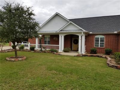 Fairfield Single Family Home For Sale: 339 Fm 2570