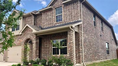 Heath Single Family Home For Sale: 3061 Maverick Drive