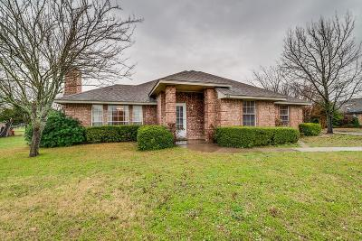 Ovilla Single Family Home For Sale: 200 Willow Creek Court