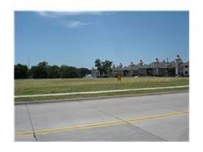 Frisco Commercial Lots & Land For Sale: 7275 Hickory Street