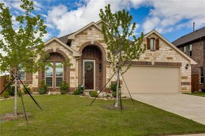 Burleson Single Family Home For Sale: 1005 Rustic Oak Way