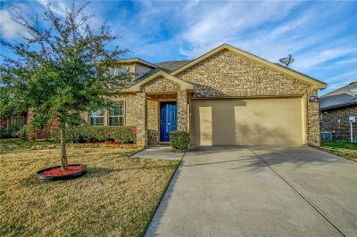 Lavon Single Family Home For Sale: 453 Harding Lane