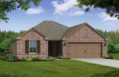 Forney Single Family Home For Sale: 759 Knoxbridge Road
