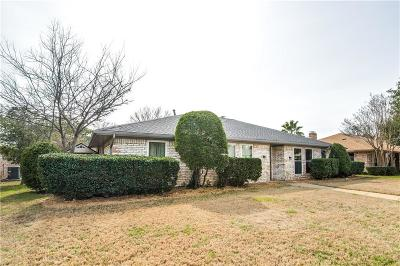 Plano Single Family Home For Sale: 1716 Hearthstone Drive