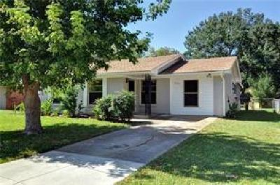 North Richland Hills Single Family Home For Sale: 3743 Rogene Street