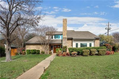 Plano Single Family Home For Sale: 901 Raywood Circle