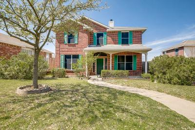 Mesquite Single Family Home For Sale: 2419 Decoy Drive