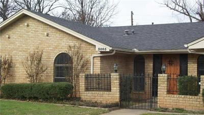 Mineral Wells TX Single Family Home For Sale: $219,900