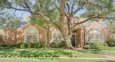 Plano Single Family Home For Sale: 5921 Tiburon Drive