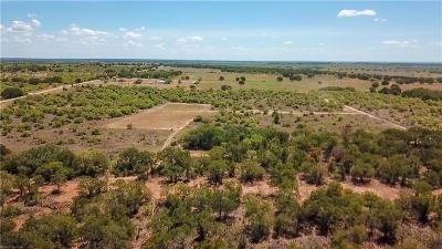 Brown County Farm & Ranch For Sale: Trct 6 Cr 232