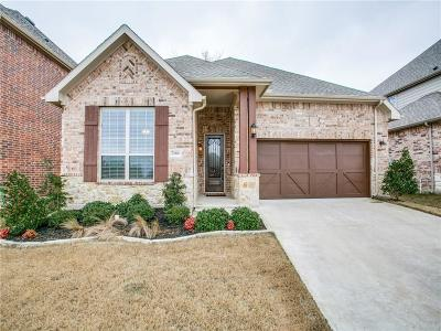 North Richland Hills Single Family Home For Sale: 7160 Chelsea Drive