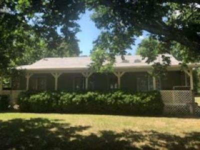 Single Family Home For Sale: 1229 Vz County Road 4912
