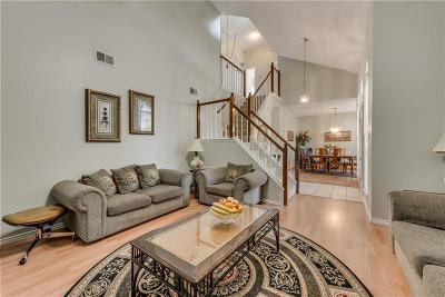Plano Single Family Home For Sale: 7808 Pennington Court