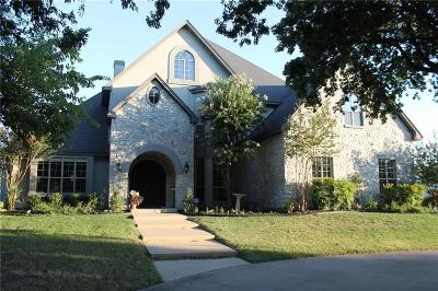 Ovilla Single Family Home Active Option Contract: 4053 Quail Run Lane